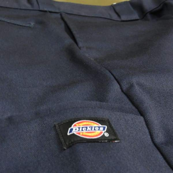 Dickies - 852 - Double Knee - Work Pant - Dark Navy - Pants - Fast Shipping