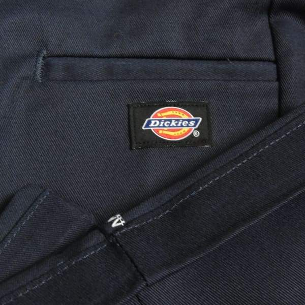 Dickies - 852 - Double Knee - Work Pant - Dark Navy - Grind Supply Co -[city]