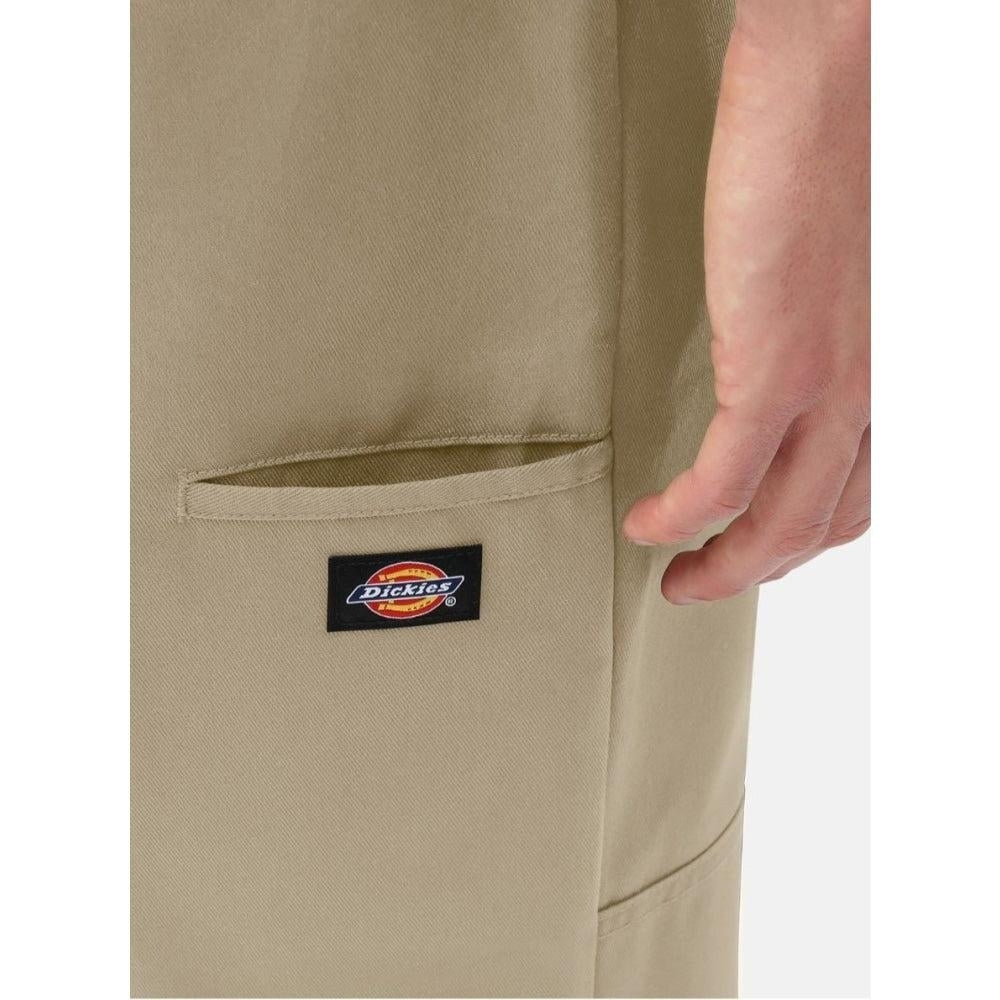 Dickies - 852 - Double Knee - Work Pant - Khaki - Pants - Fast Shipping