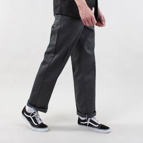 Dickies - 874 O.g Work Pants - Charcoal Grey - Fast Shipping