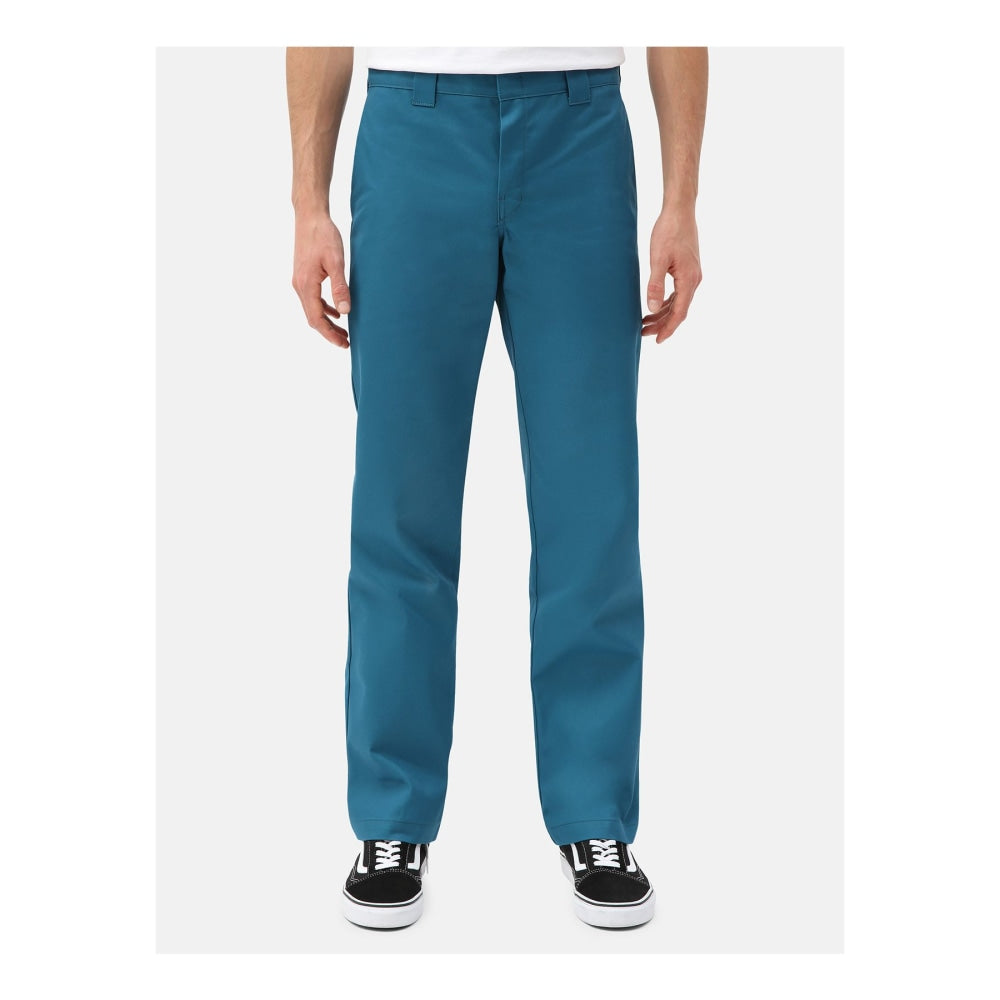 Dickies - 874 O.g Work Pants - Coral Blue - Fast Shipping