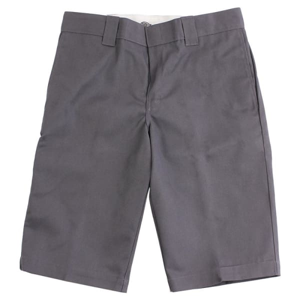 Dickies - Industrial Work Short - Slim Fit - Charcoal - Shorts - Fast Shipping