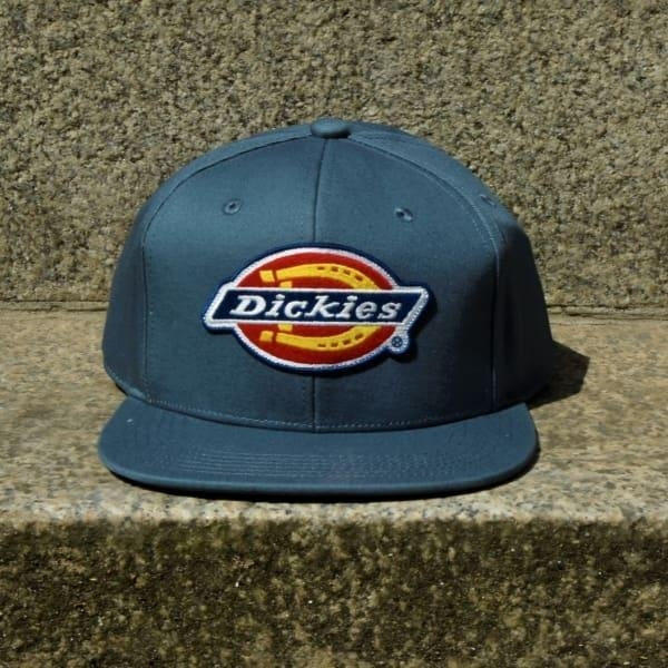 Dickies - Maldoon Snapback - Lincoln Green - Fast Shipping