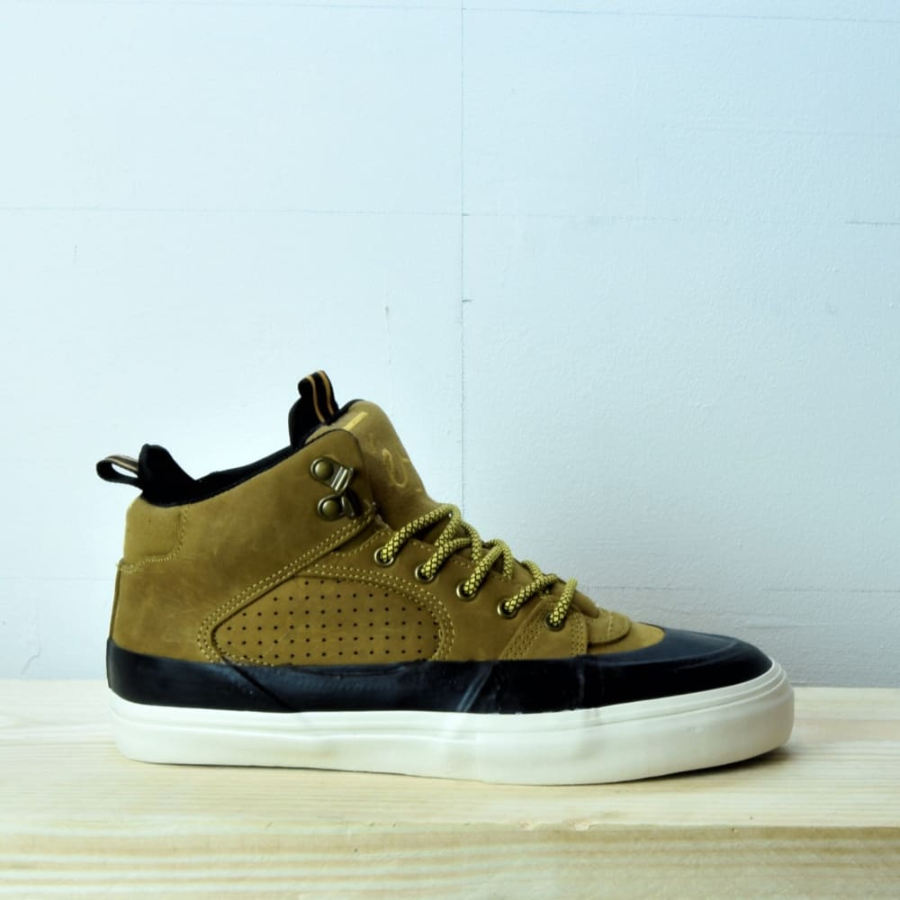 Es - Accel Explorer - Brown / Black - Footwear - Fast Shipping
