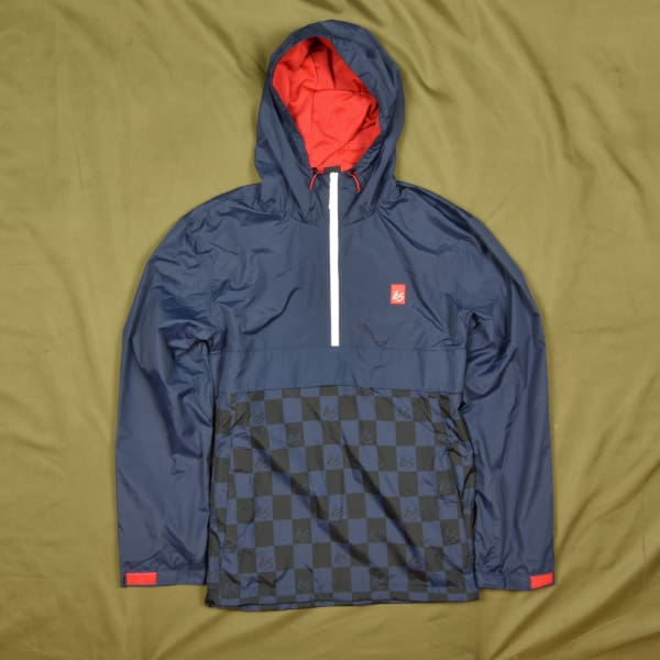 ES League pullover anorak - Apparel