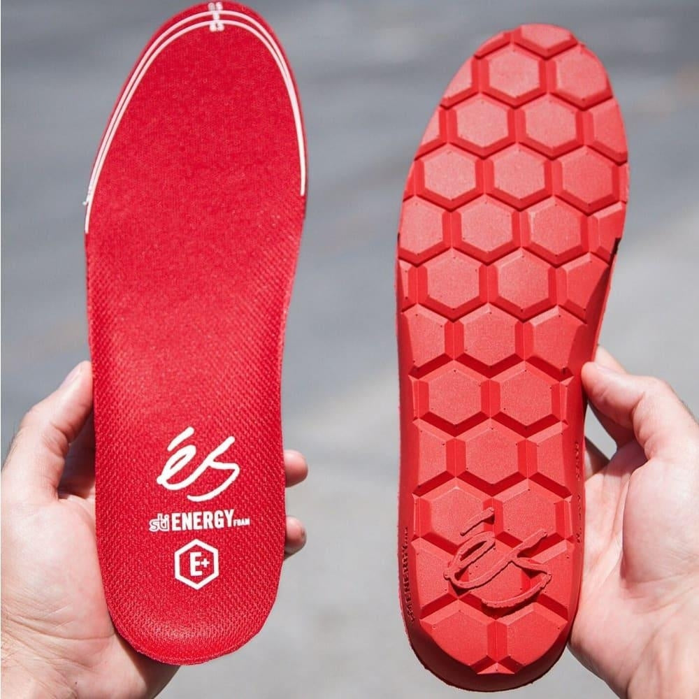 Es - Sti Energy Foam Insoles - Fast Shipping