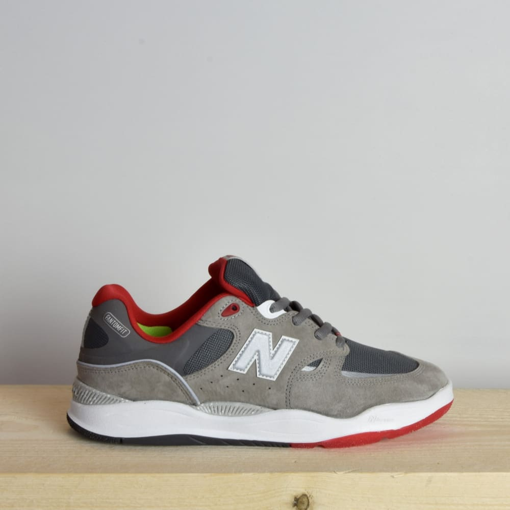 Nb Numeric - Nm 1010 Mk - Tiago Lemons Pro Model - Marblehead - Footwear - Fast Shipping