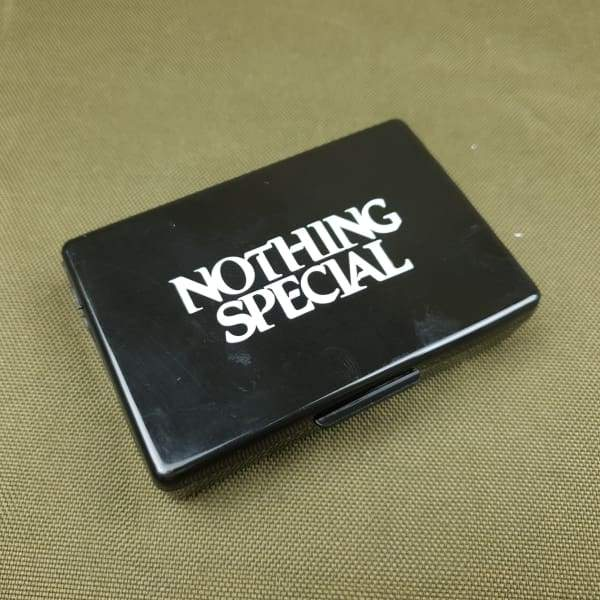 Nothing Special Bearings Black - Hardware - Fast Shipping