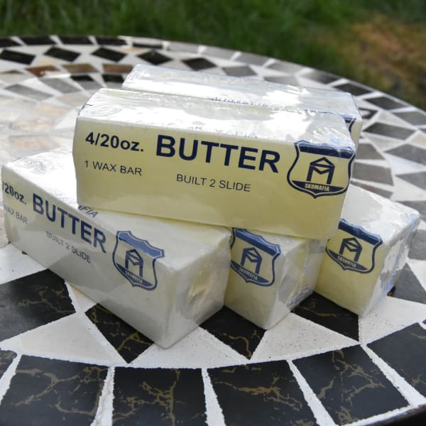 Sk8mafia Butter Block - Wax - Wax - Fast Shipping
