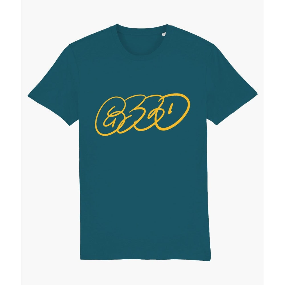 Straat Logo - Tee - Grind Supply co -!! Pre Order only - Fast Shipping