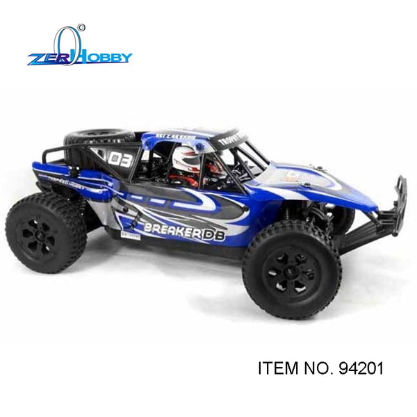 BEST PRICE RACING RC CAR TOY BREAKER
