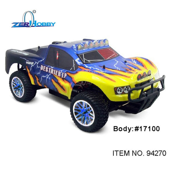 Rc Car HSP 1/10 Electric Powered R/C