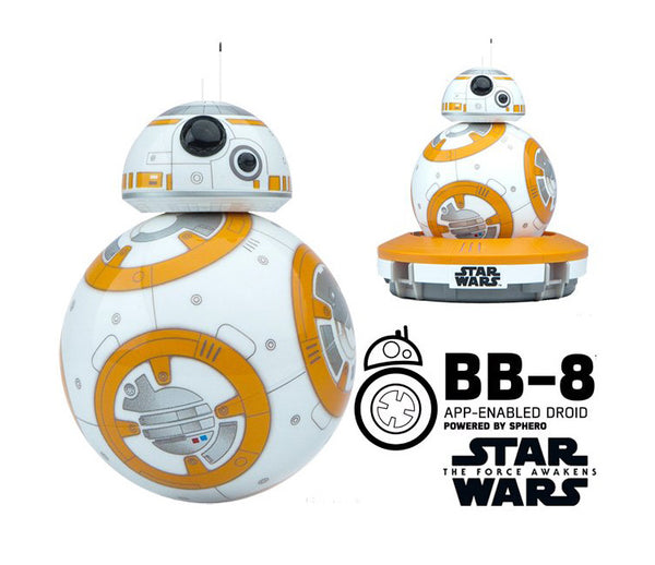 BB-8 Star Wars Bluetooth remote control