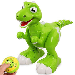 Spray Hand Induction Dinosaur Toy For Kids