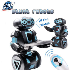 Intelligent Humanoid Robotic Remote Control toys