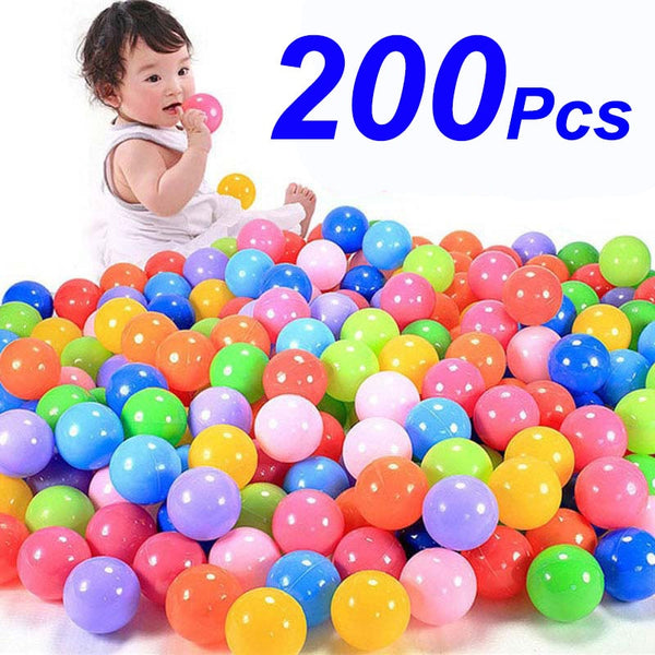 Kids Toys Stress Air Ball Outdoor Fun Sports