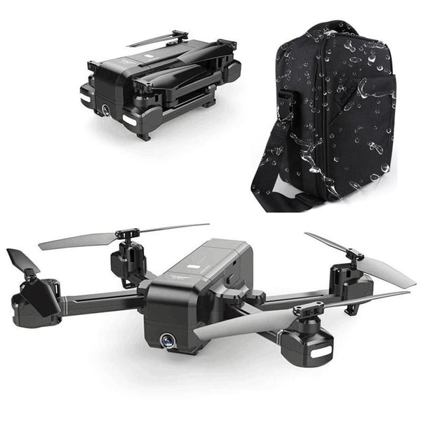 Dynamic Follow RC Drone Quadcopter