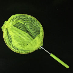 Colorful Kids Telescopic Butterfly Net