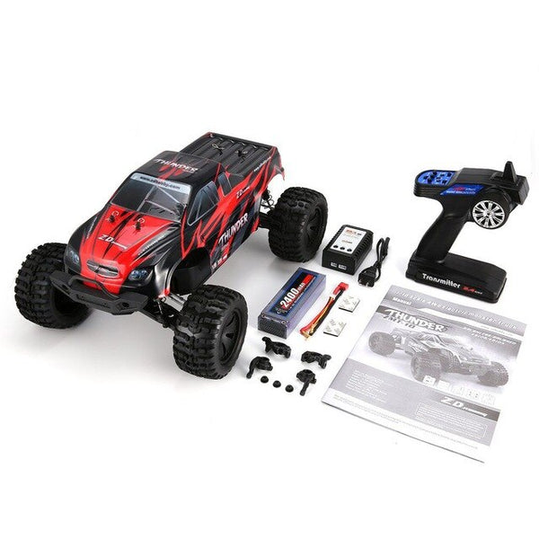 Racing RC Car Bigfoot Buggy Truck