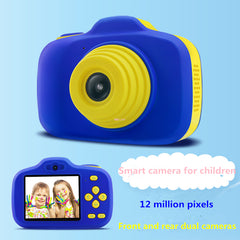 Children's mini digital camera toy Small SLR