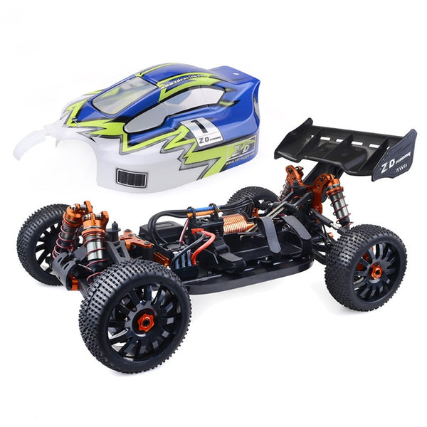 High Speed Buggy Remote Control Cars