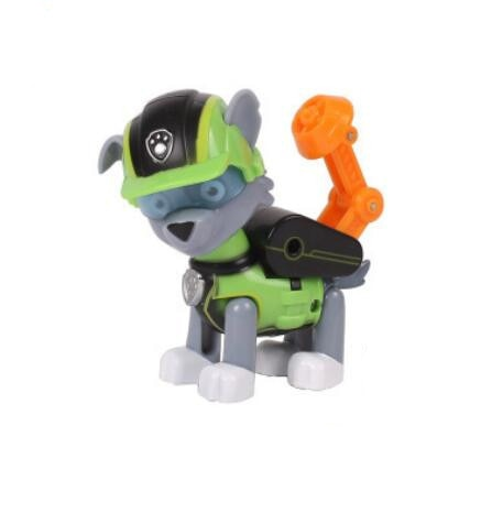 Genuine Paw Patrol Dog Puppy Patrol car