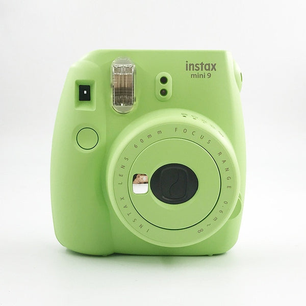 Mini 9 Instant Camera Instant Photo Camera Film