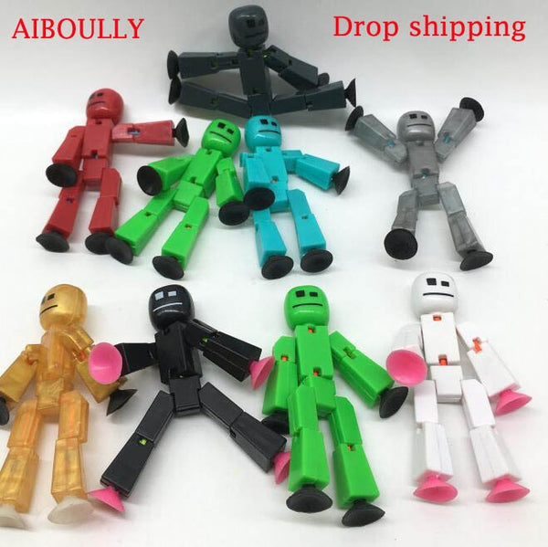 Drop shipping Z Animation Studio Toy