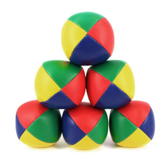 3PCS Juggling Balls Set Classic Bean Bag