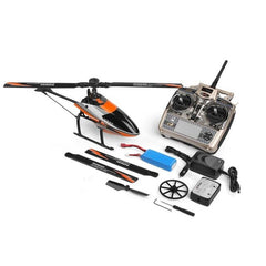 Freely High efficiency RC Helicopter