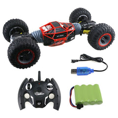 Rc Super Big Double-sided Driving Stunt Car