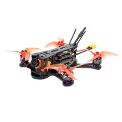 Brushless FPV Racing Drone Omnibus