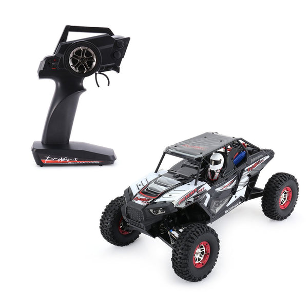 Rock Crawlers Climbing Crawler RC Car