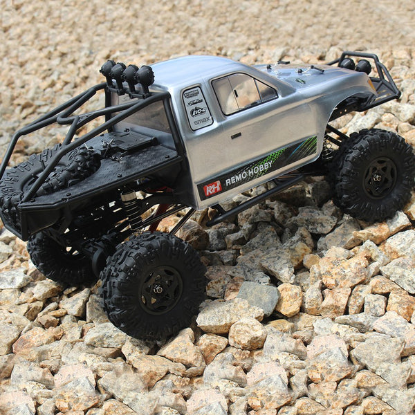 Remo 1071-SJ 1/10 2.4GHz 550 Brushed RC Car