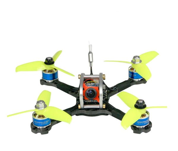 RC indoor micro FPV Racing Quadcopter