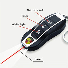 1PCS Electric Shock Pen Practical Joke