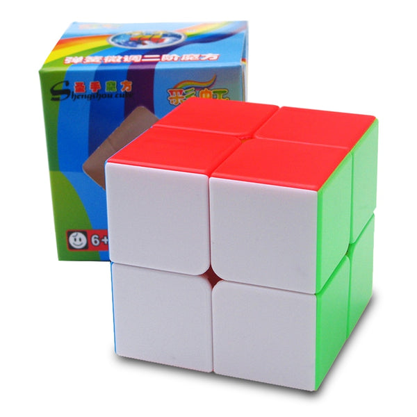 Qiyi 50mm Divine Jewel 2x2x2 Magic Cube
