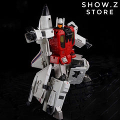 Aerialbot Transformation Action Figure