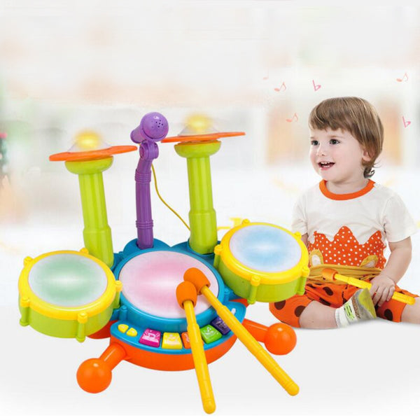 Drumming Musical Instruments Good quality