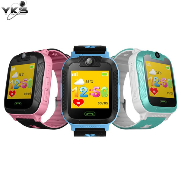 Talkies Educational Smart Watch Toy