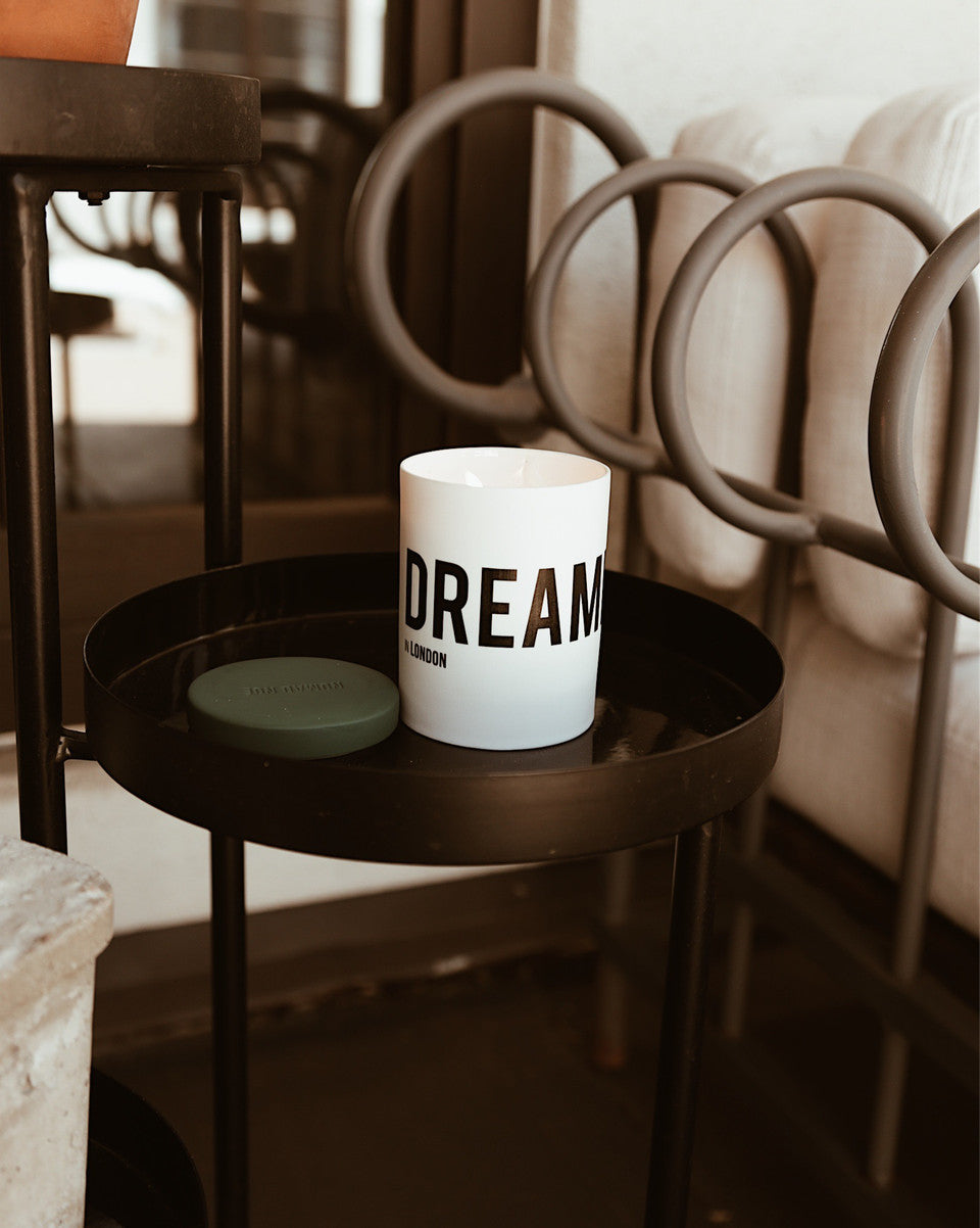Dreamer Scented Candle by Nomad Noe