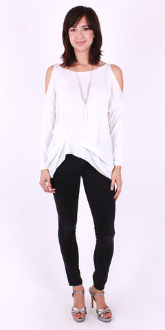 Soft Long Sleeve Top