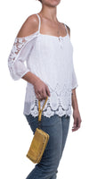 Linen Button Tunic