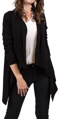 Silk Ruffle Jacket