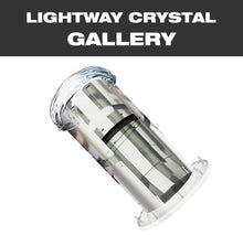 LW CRYSTAL GALLERY 600 for pitched profiled roof