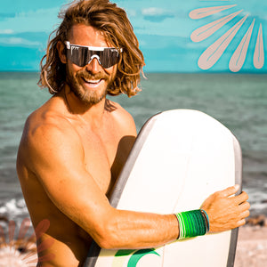 Water Resistant Wrist Wallet | SoFree Creations