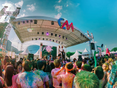8 Reasons Why Minimalists Attend Music Festival And You Should Before You Too Die