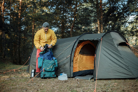 Best  Backpacking Gear All That You Need To Backpack Across Western Europe This Summer
