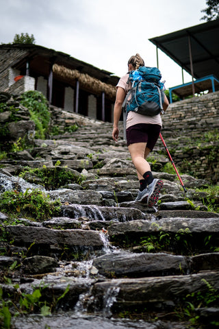 Best Backpacking Tips - What Nobody Told You About Before, During, And After Activities Of A Backpacking Trip Photo by Pavel Bondarenko from Pexels
