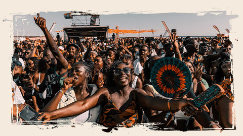 Best Summer Music Festivals Lineups Around The World That Will Make You Go Wild In  2021 & 2022  - Afro Nation